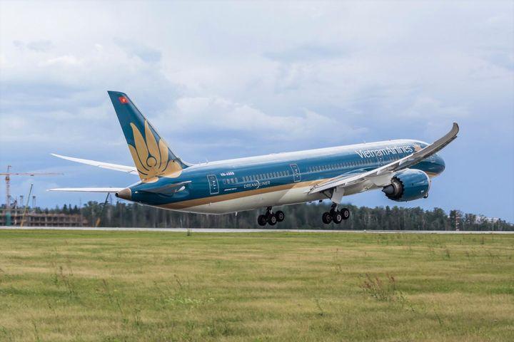 Vietnam Airlines sẽ nỗ lực gấp hai ba lần để vượt qua khủng hoảng - Báo VietnamPlus