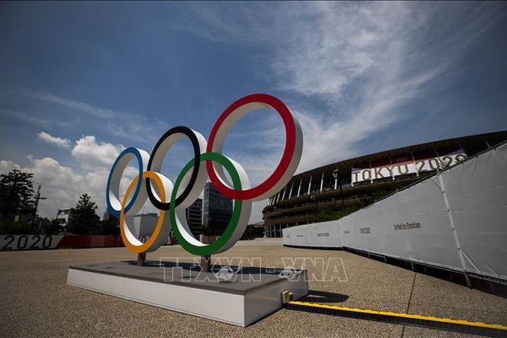 Nhật Bản sẵn sàng cho một thế vận hội đặc biệt - Báo Tin Tức TTXVN