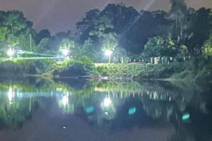 Phó công an huyện và Trưởng phòng văn hóa ở Phú Thọ bị lật thuyền tử vong - Báo Giao Thông