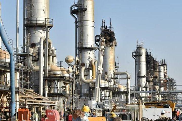 Doanh nghiệp dầu mỏ hàng đầu Saudi Arabia bị rò rỉ dữ liệu - Bnews