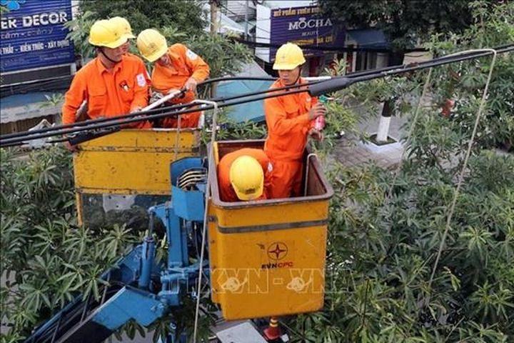 Lịch cắt điện Đà Nẵng ngày mai 23/7 cập nhật mới nhất - Bnews