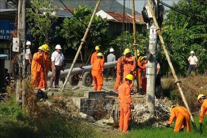 Lịch cắt điện tỉnh Khánh Hòa ngày mai 23/7 cập nhật mới nhất - Bnews
