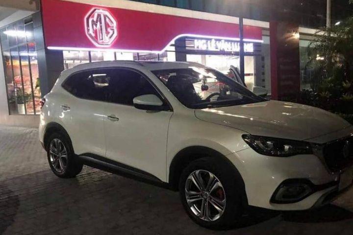 Vụ ô tô Trung Quốc mua 3 tuần sửa 5 lần: Chủ xe yêu cầu đổi xe mới - Xe Giao Thông