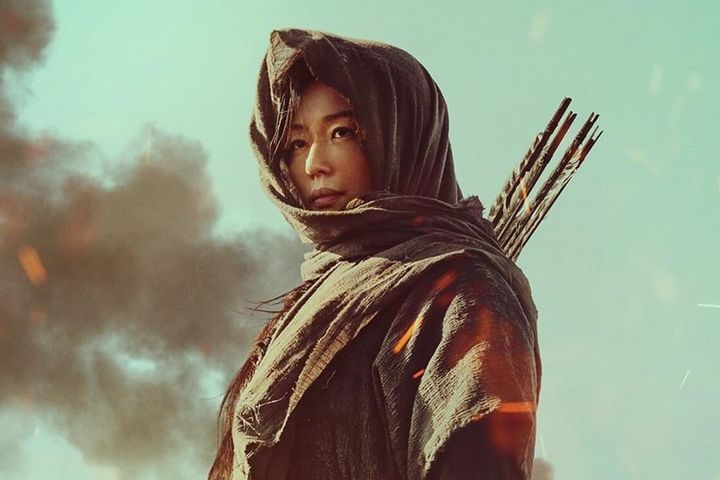5 điều thú vị nên biết trước khi xem 'Kingdom: Ashin of the North' của Jun Ji Hyun - SaoStar