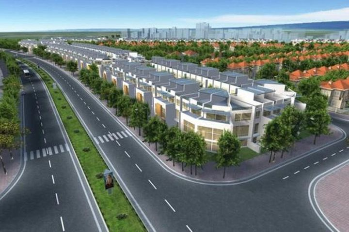 Thanh Hóa chấp thuận chủ trương đầu tư khu đô thị mới Hải Vân gần 1.000 tỷ tại huyện Như Thanh - Tạp Chí Nhà Đầu Tư - Chuyên Trang Đầu Tư Tài Chính