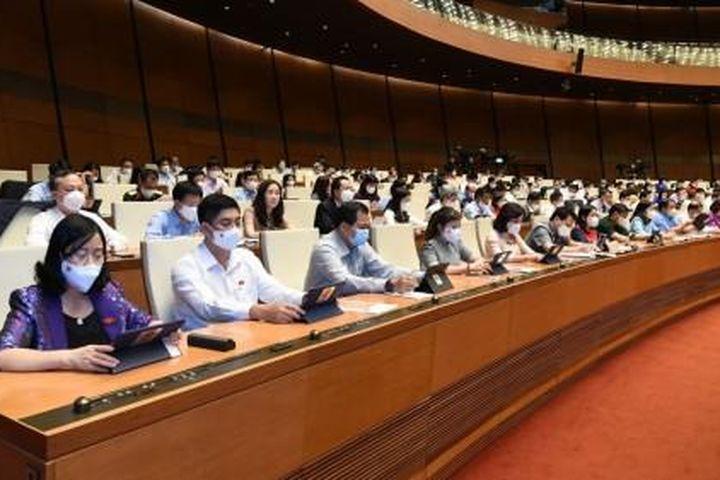 Quốc hội 'nóng' với vấn đề sửa đổi Luật Đất đại 2013 - Doanh Nhân Việt