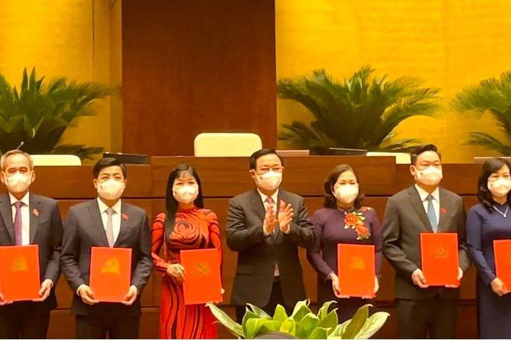 Đổi mới, chủ động trong công tác xây dựng pháp luật - Báo Bà Rịa - Vũng Tàu