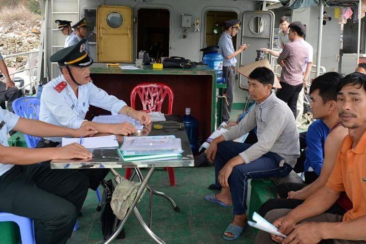 Gỡ thẻ vàng EC: Quyết tâm của Quảng Ninh - Báo Quảng Ninh