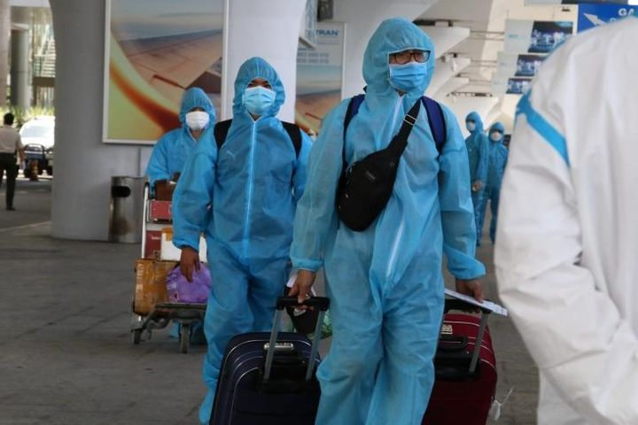 Đà Nẵng yêu cầu người dân ở nhà - Chuyên trang Sao Pháp Luật - Báo Pháp Luật Việt Nam