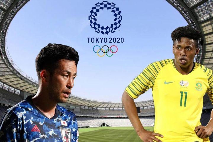 Dự đoán kết quả, đội hình xuất phát trận Olympic Nhật Bản - Olympic Nam Phi - Báo VOV