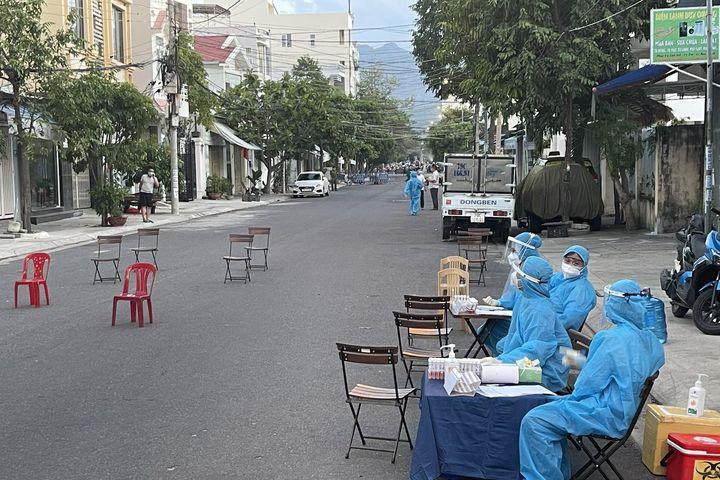 COVID-19: Khánh Hòa thêm 11 ca, Gia Lai 4 người nghi mắc - Báo VTC News