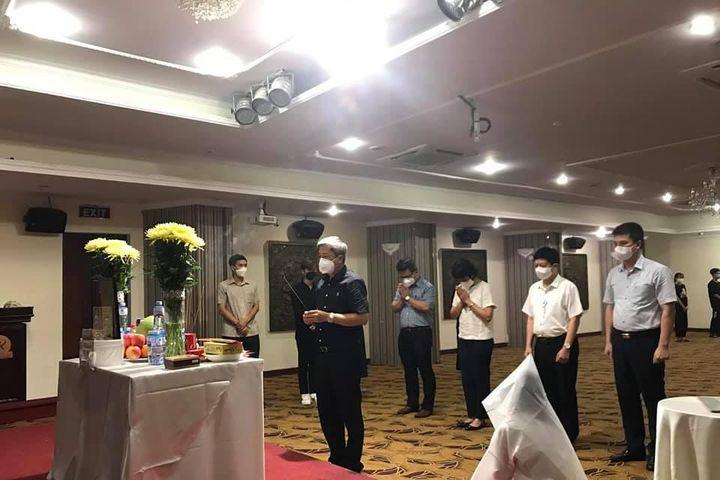 Đi chống dịch ở TP.HCM, nữ sinh trường Y Hải Dương không thể về chịu tang bố - Báo VTC News