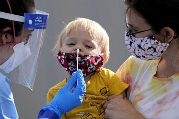 Đáp ứng miễn dịch ở trẻ em mạnh mẽ hơn người lớn khi mắc COVID-19 - Báo Sức Khỏe & Đời Sống
