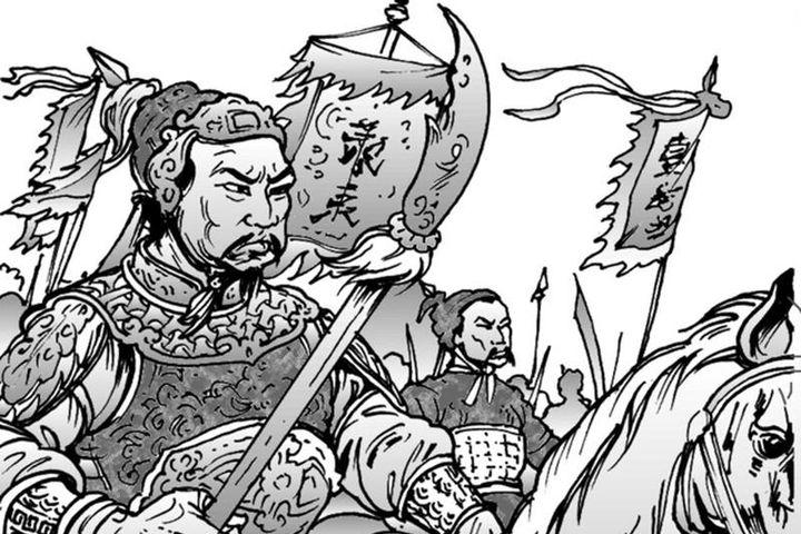 Hổ tướng nhà Tây Sơn: Ai khiến tướng khét tiếng của Nguyễn Ánh đại bại? - Báo Tri Thức & Cuộc Sống