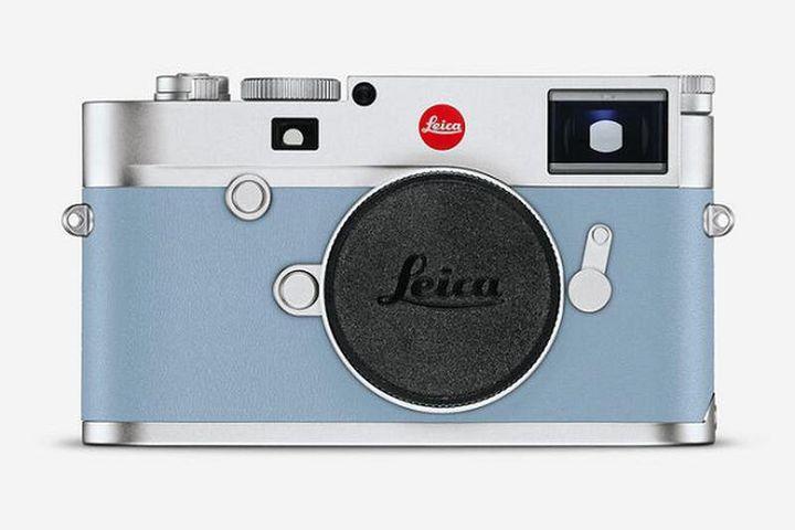 Mê đắm bộ sưu tập máy ảnh siêu đắt đỏ của Jennie BLACKPINK - Báo Tri Thức & Cuộc Sống