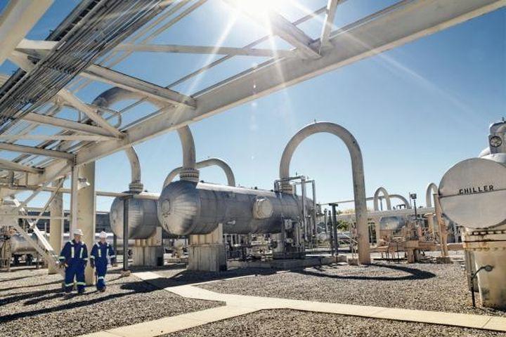 TC Energy sẽ sử dụng mạng lưới đường ống dẫn khí ở Bắc Mỹ cho năng lượng xanh - Tạp chí Năng lượng Mới