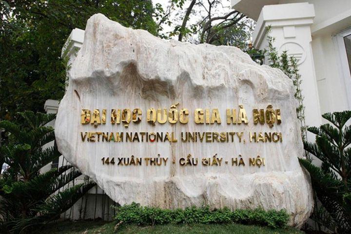 ĐHQG Hà Nội lọt top 1.000 đại học xuất sắc nhất thế giới - SaoStar