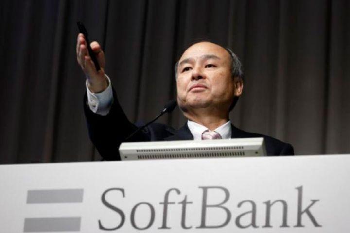 SoftBank dẫn đầu khoản đầu tư 200 triệu đô vào công ty khởi nghiệp bán dẫn, mở rộng không gian chip hậu cần - Chuyên trang Sao Pháp Luật - Báo Pháp Luật Việt Nam
