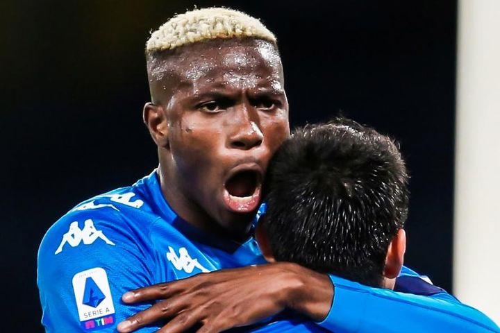 Cầu thủ châu Phi đắt nhất lịch sử trừng phạt Bayern - Zing - Tri thức trực tuyến
