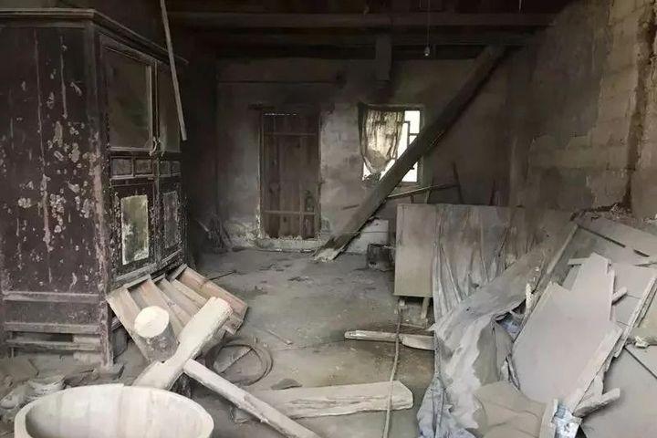 Nhà cũ của chồng Triệu Vy - Zing - Tri thức trực tuyến
