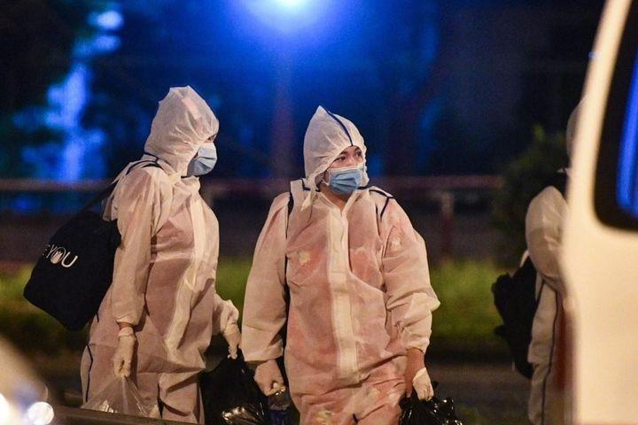 Hà Nội phát hiện 18 trường hợp nhiễm nCoV - Zing - Tri thức trực tuyến