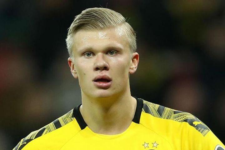 HLV Dortmund nhắc nhở Haaland về tương lai - Zing - Tri thức trực tuyến