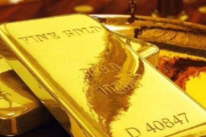 Giá vàng hôm nay 1/8: Thị trường vàng tuần này tăng 0.9% - Báo Nông Nghiệp VN