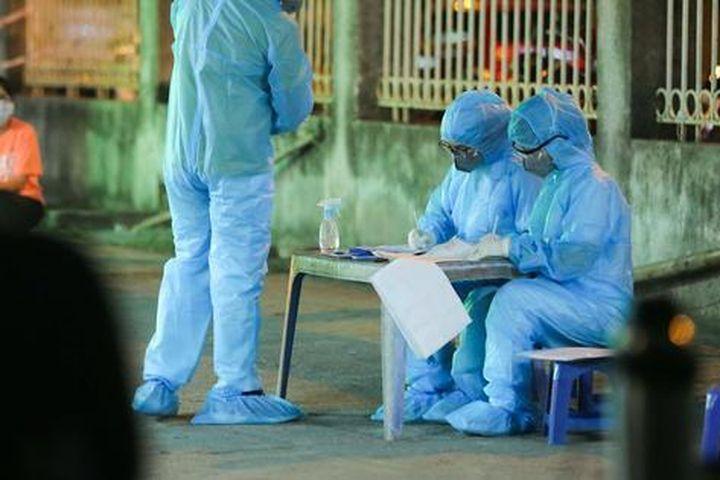 Thêm 4.374 ca mắc Covid-19, đã có 38.734 bệnh nhân được chữa khỏi - Báo Người Lao Động