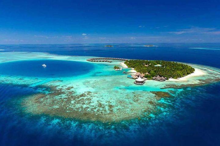 Khám phá 15 hòn đảo thiên đường lộng lẫy nhất hành tinh - Báo Tri Thức & Cuộc Sống