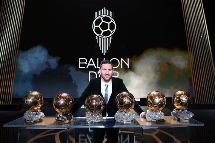 Quả bóng vàng FIFA 2021: 'Độc cô cầu bại' Messi - Báo Giáo Dục & Thời Đại