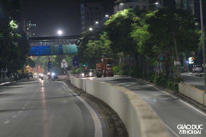 Hà Nội: Cấm xe lưu thông qua hầm Kim Liên trong 1 tháng để sửa chữa - Báo Giáo Dục & Thời Đại