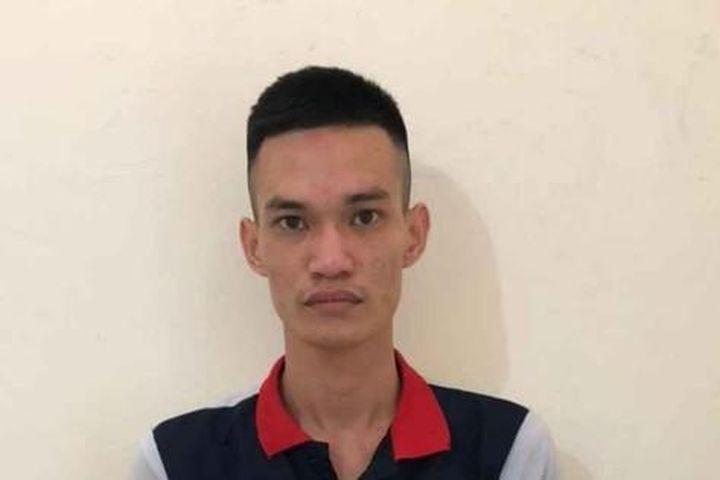Tóm gọn 2 kẻ tàng trữ ma túy có vũ khí nóng lúc nửa đêm - Báo Pháp Luật Việt Nam