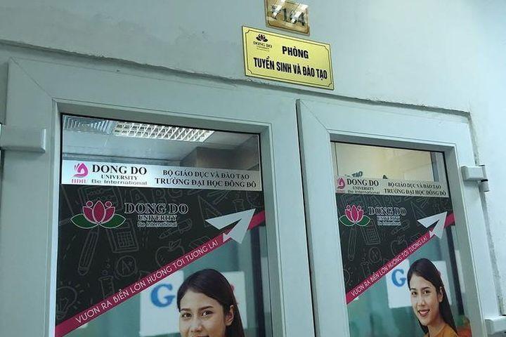Xác định trách nhiệm ở Bộ Giáo dục liên quan đến sai phạm tại Đại học Đông Đô - Tạp chí Giáo dục Việt Nam