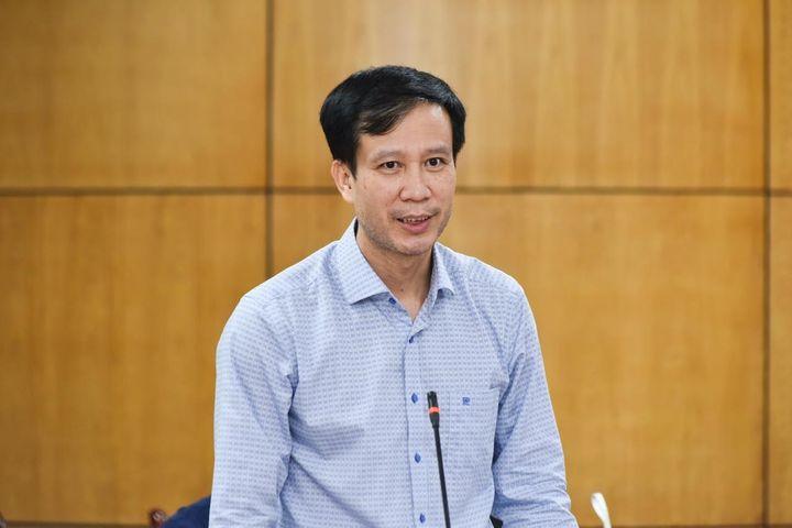 Giáo sư Lê Anh Tuấn hiến kế thu hút người uy tín ngoài trường vào bộ máy quản lý - Tạp chí Giáo dục Việt Nam