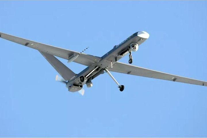 Nga sẽ lần đầu thử nghiệm máy bay không người lái chống tăng - Báo Công Lý