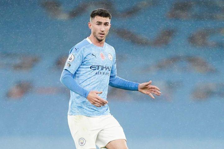 Bức xúc Guardiola, Laporte đòi rời Man City - Báo VietnamNet