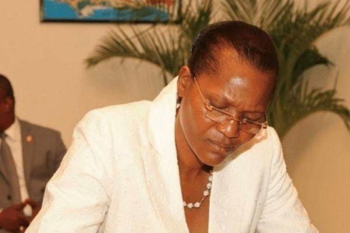 Haiti truy bắt cựu thẩm phán vì vụ ám sát tổng thống - Báo VietnamNet