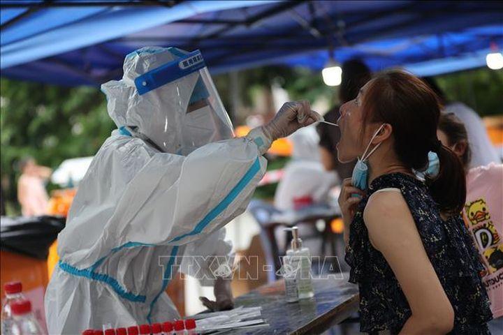 Trịnh Châu bất ngờ trở thành ổ dịch lớn ở Trung Quốc - Báo Tin Tức TTXVN