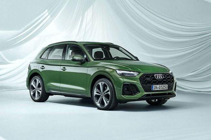 Bảng giá xe Audi tháng 8/2021: Rẻ nhất 1,52 tỷ đồng - Doanh Nghiệp Việt Nam