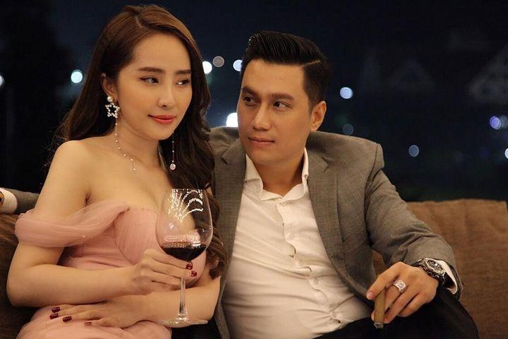 Quỳnh Nga vừa đăng ảnh 'thả thính' mùa dịch, Việt Anh liền hỏi địa chỉ - SaoStar