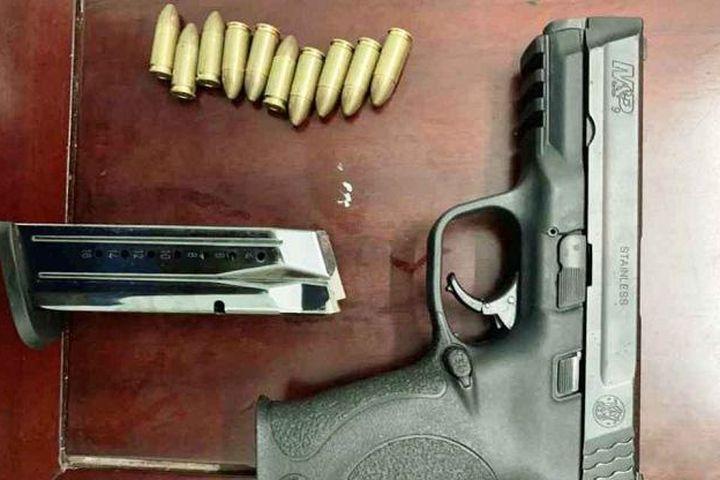 Nghệ An bắt 2 đối tượng cộm cán về ma túy thủ súng chống trả - Báo Dân Sinh
