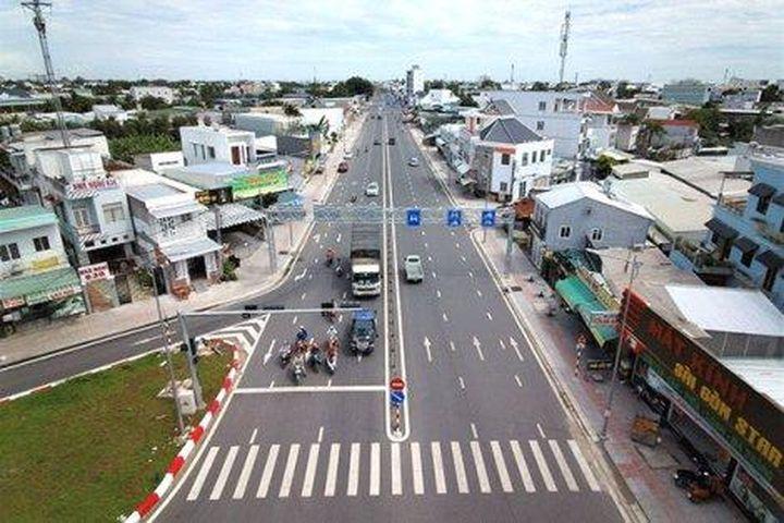 Cần Thơ đầu tư hạ tầng giao thông kết nối, đáp ứng yêu cầu phát triển giai đoạn mới - Báo Cần Thơ