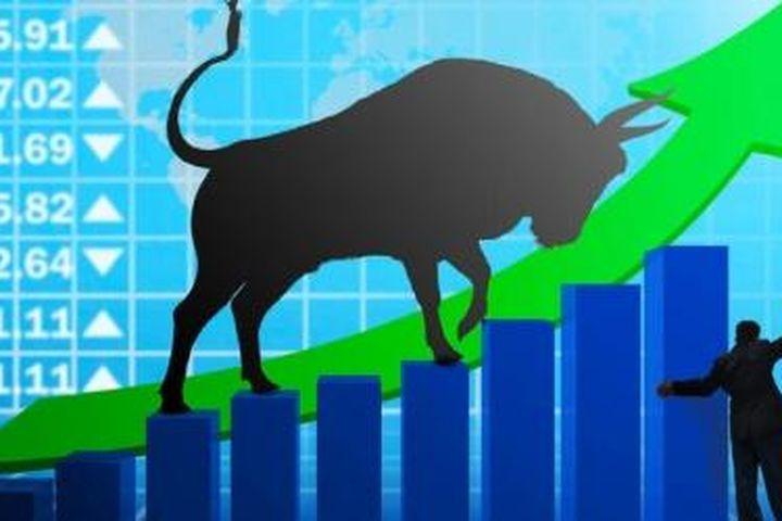 VN-Index lọt top 3 chỉ số chứng khoán tăng tốt nhất tuần, dòng tiền khối ngoại trở lại - Báo Đầu Tư