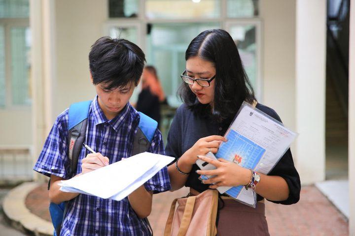 Thêm 5 trường đại học công bố điểm sàn xét tuyển - Báo VTC News