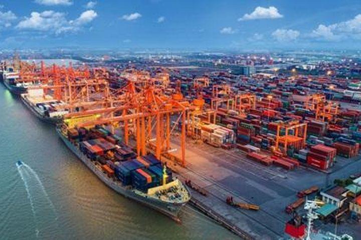 Phân loại cảng biển dựa trên quy mô và phạm vi ảnh hưởng - Báo Hà Nội Mới