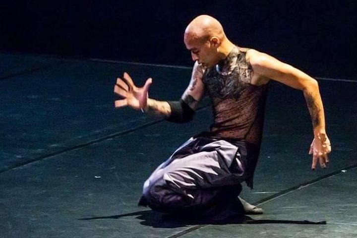 Kết hợp nghệ thuật truyền thống trong múa đương đại - Báo Hà Nội Mới
