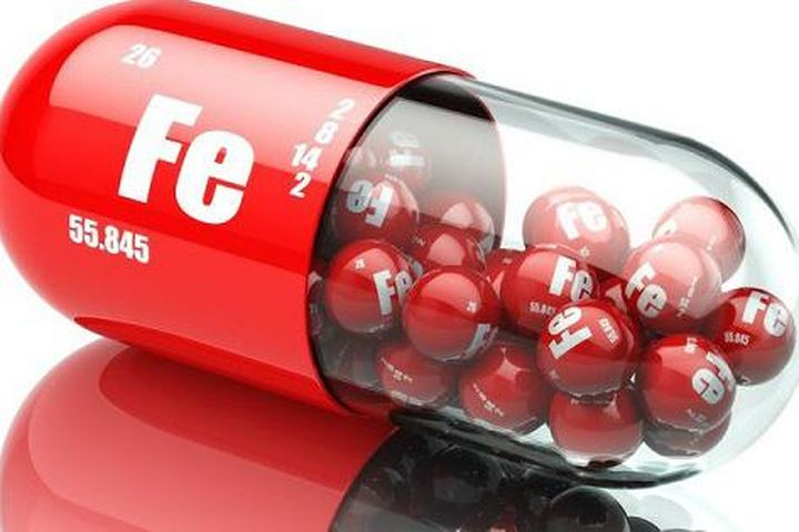 Thiếu máu do thiếu sắt trong thời kỳ thai nghén - một đe dọa sản khoa - Báo Sức Khỏe & Đời Sống