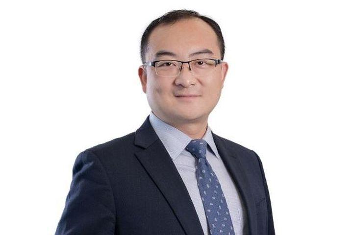 Huawei Việt Nam có Tổng Giám đốc mới - Doanh Nghiệp Việt Nam