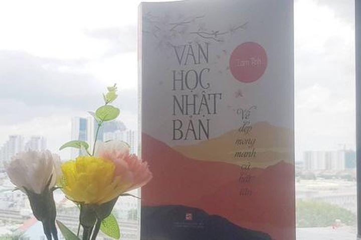 Văn học Nhật Bản - Vẻ đẹp mong manh bất tận - Báo Phụ Nữ Việt Nam