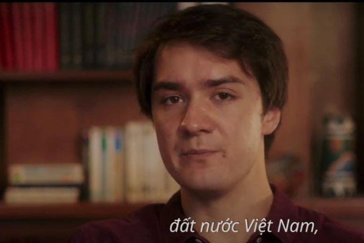 Đạo diễn Pháp làm phim tài liệu Việt Nam - Báo An Ninh Thủ Đô